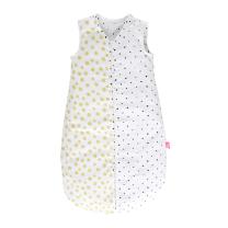 Spalna vreča RUMENE PIKE, 6-18 m Motherhood