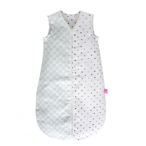 Spalna vreča MINT LADJICE, 6-18 m Motherhood