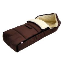 RJAVA zimska vreča 105 cm - 100% ovčja volna