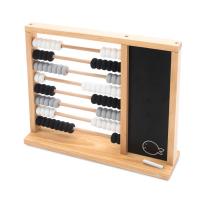 SIVO leseno abakus računalo (36m+), Jollein®