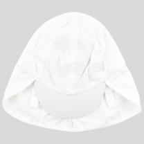 Temno moder klobuček - kapa s šiltom, UV zaščita