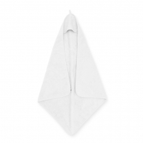 BELA brisača s kapuco 75x75 cm, Jollein®