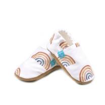 Umazano beli otroški copati MAVRICA 3-4 leta, Titot