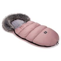 roza zimska vreča za voziček