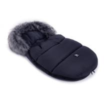 Cottonmoose siva zimska vreča Moose MINI