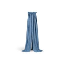 Moder VINTAGE baldahin 155 cm JEANS BLUE, Jollein®