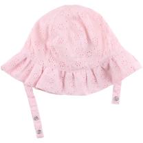 Svetlo roza otroški klobuček, Nordic Label
