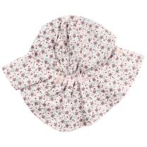 Roza klobuček z rožicami - UV 1-2 leti)