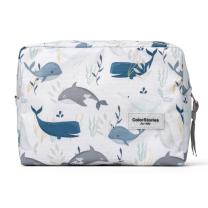 Kozmetična torbica OCEAN, ColorStories
