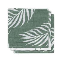Zelene krpice za umivanje NATURA (3 kosi) Jollein®