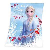 Frozen 2 odeja iz flisa