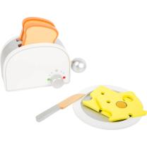 Lesen otroški toaster