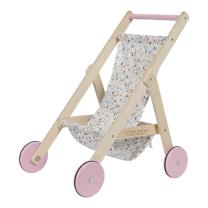 Lesen voziček za punčke