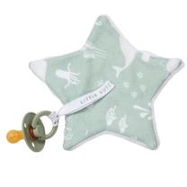 Mint zvezdica za dudo OCEAN Mint, Little Dutch