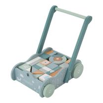 Little Dutch voziček za hojo