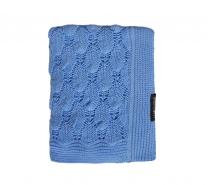 modra-boho-pletena-odeja-lullalove