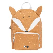 Oranžen nahrbtnik MR.FOX trixie