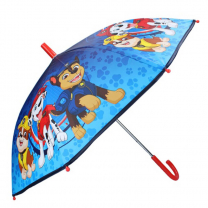Otroški dežnik TAČKE NA PATRULJI, Don't worry about rain