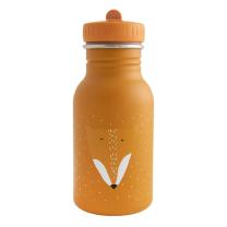 Oranžna otroška steklenička MR.FOX (350 ml), trixie
