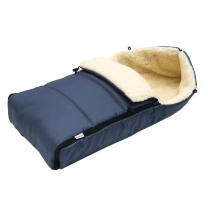 GRAFIT SIVA zimska vreča 90 cm - 100% ovčja volna