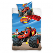 2-delna posteljnina BLAZE 135x100 cm