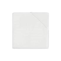 KREMNO BELA jogi rjuha 120x60 cm, OFF WHITE bombažni jersey, Jollein®