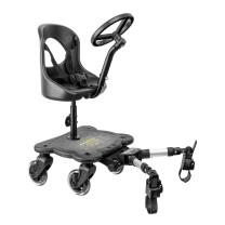 Univerzalna rolka za voziček s sedežem – Cozy 4 Rider z volanom