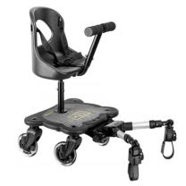 Univerzalna rolka za voziček s sedežem – Cozy 4 Rider z ročko