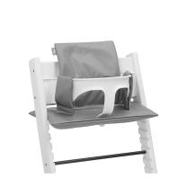 Siva blazina za otroški stolček Tripp Trapp STORM GREY Jollein®
