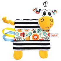 Šumeča ninica Zebra, Mom's care, 0m+