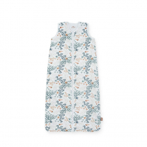 Kremno bela spalna vreča CORAL, 6-18 mesecev, Jollein®