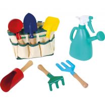 Vrtnarska torba za otroke (3 leta+), Small Foot