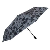 Zložljiv dežnik Mickey Mouse Grey Sky