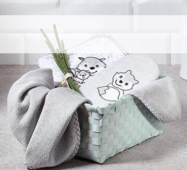 brisače za dojenčke